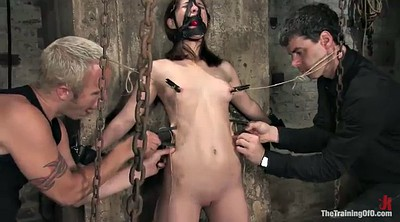 Torture, Master, Tied up