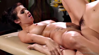 Lesbian massage, Pussy licking, Sit face, Pussy licking orgasm
