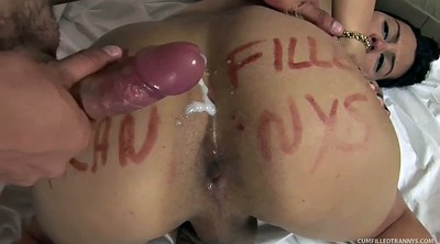 Creampie, Fuck, Came, Riding creampie, Anal creampies