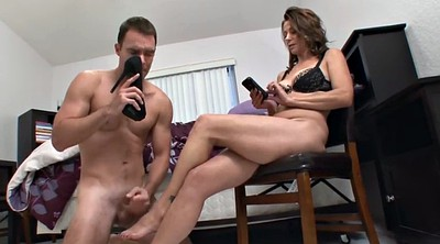 Slave foot, Milf feet, Footing