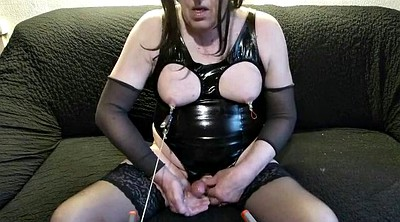 Bdsm, Cd, Cum in mouth, Nipple, Pain, Gay cum in mouth