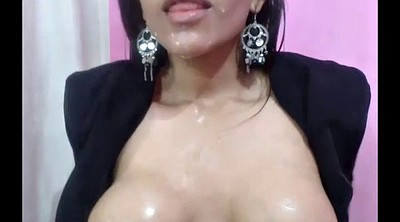 Wet, Creamy, Milky, Colombian