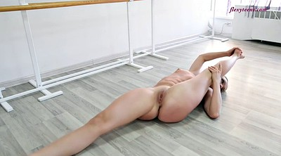 Flexible, Blonde solo