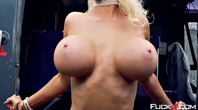 Nicolette shea, Fly girls, Shea