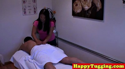 Tugging, Asian massage