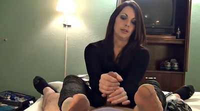 Nylon, Nylon feet, Nylon footjob, Nylons feet, Nylon foot, Feet nylon