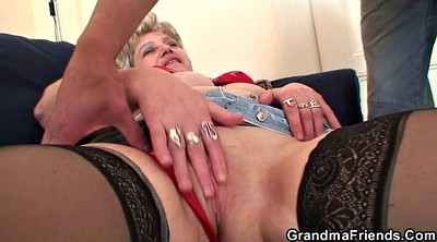 Old teacher, Slut wife, Mature group, Old couple, Wife gangbang, Old wife