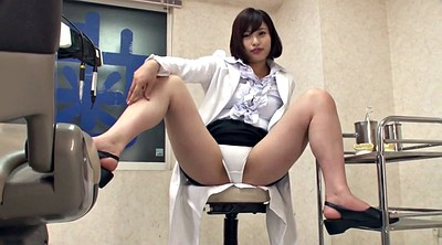 Hidden, Upskirt, Japanese foot