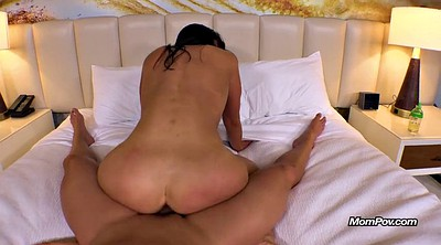 Mom pov, Old anal, Anal mom