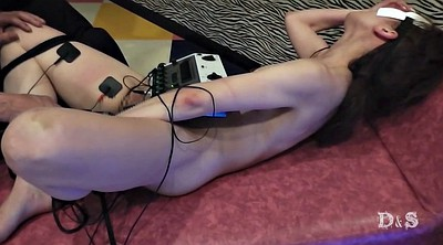 Bondage, Japanese bdsm, Electric, Japanese electric, Urethra