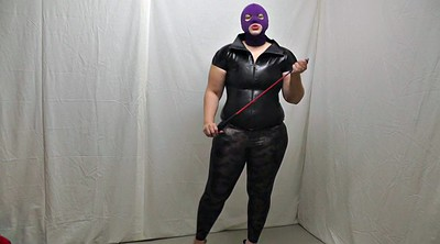 Blackmailed, Asian femdom, Asian bdsm, Latex bdsm