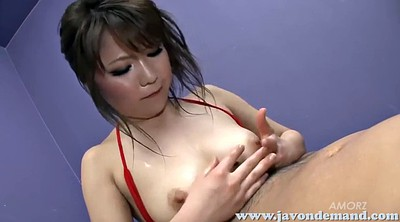 Asian threesome, Busty japanese, Two japanese, Japanese busty threesome