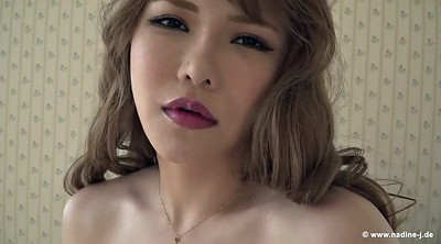 Asian, Japanese solo, Big breast