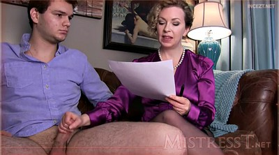 Pantyhose mom, Taboo