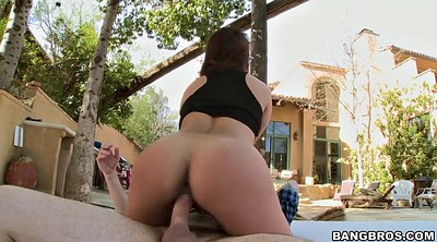 Perfect, Latina ass