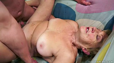 Matures, Hairy granny, Granny mature