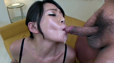 Injection, Inject, Japanese milf, Japanese licking