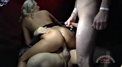 Creampie compilation, German creampie