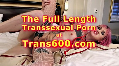 Shemales, Nurses, Transsexuals, Transsexual, Kelly