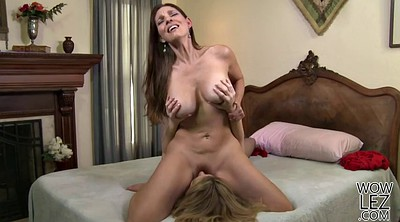 Mindi mink, Mature couple