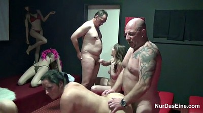 Swinger club, Real granny, Real amateur, Old old, Granny gangbang