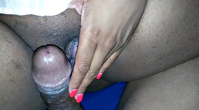 Blacked, Big clit, Meat, Black clits