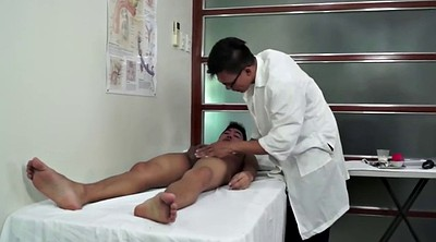 Skinny asian anal, Hairy anal, Doctor gay