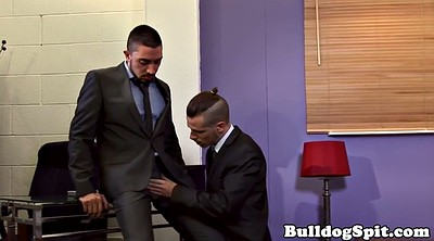 Office boss, Dominant, Boss office