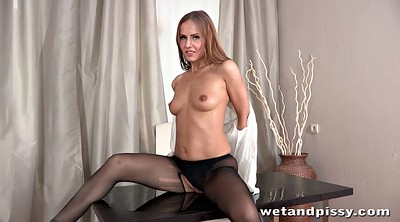 Pantyhose sex, Torn
