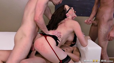 Three, Chanel preston