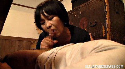 Hand job, Amateur mature