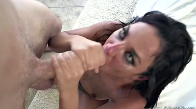 Bang, Gaping, Hairy anal, Oil anal