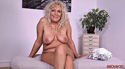 Mature solo, Solo milf, Chubby mature