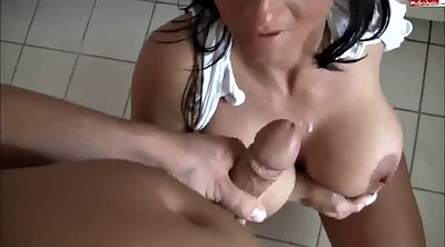 Mom pov, Nora, German mom
