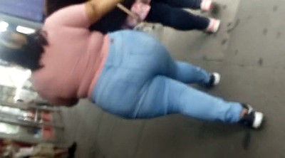 Tight jeans, Buttock, Bbw latina, Buttocks