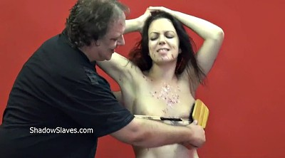 Torture, Electro, Nipples