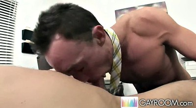 Office gay, Bang