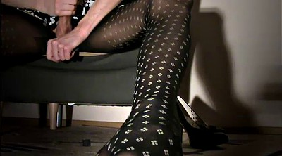 Pantyhose, Nylon, Gay pantyhose