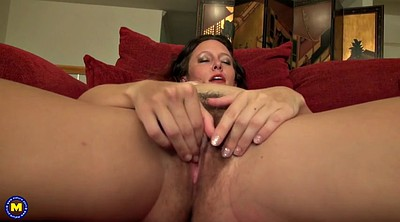 Squirt, Squirting mom, Mom squirt, Hairy mom