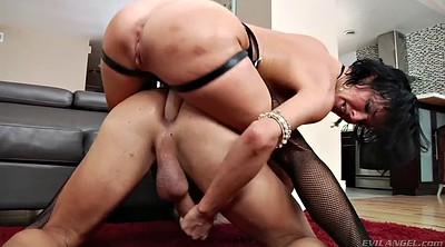 Pegging, Veronica avluv, Pegged