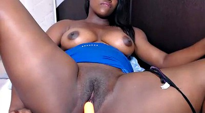 Blacked, Thick ebony