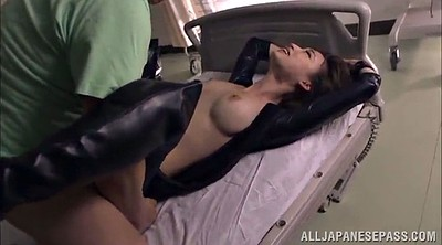 Pussy licking, Hair, Leather, Chubby asian