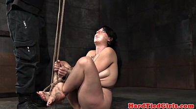 Bound, Tied bdsm