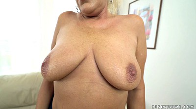 Mature, Saggy, Saggy mature, Saggy tits, Small saggy tits
