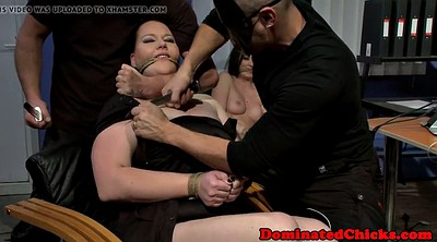 Domination, Office sex
