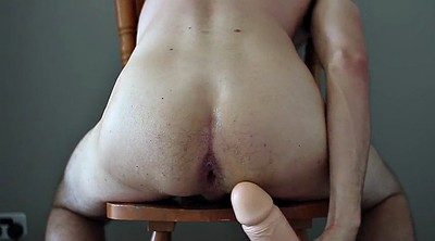 Ride dildo hd
