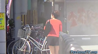 Japanese public, Japanese hd, Japanese voyeur, Asian hd, Urine, Japanese public pee