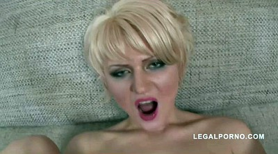 Saggy, Mature facials, Anal blond