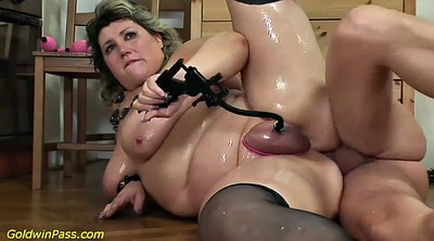 Mom anal, Bbw mom, Anal mom, Mom and