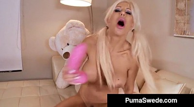 Puma swede, Puma, Talk, Dirty talk, Swede